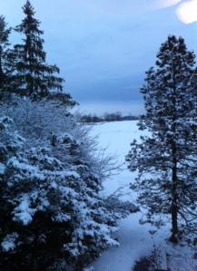 winter...still